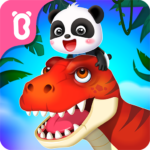 Baby Pandas Dinosaur Planet 8.43.00.10 MOD Unlimited Money for android