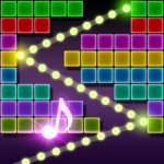 Bricks Breaker Melody 1.0.24 MOD Unlimited Money for android