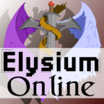 Elysium Online – MMORPG Alpha 0.1.1.9B MOD Unlimited Money for android