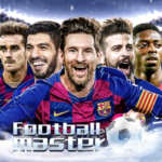Football Master 2019 6.1.0 MOD Unlimited Money for android