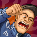Gopnik. Puzzles adventure 1.5 MOD Unlimited Money for android
