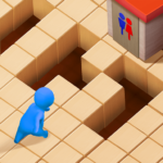 Hello Block – Wood Block Puzzle 1.2.1.6 MOD Unlimited Money for android