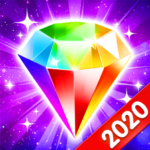 Jewel Match Blast – Classic Puzzle Games Free 1.3.3.7 MOD Unlimited Money for android