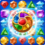 Jewels Time Endless match 2.5.2 MOD Unlimited Money for android