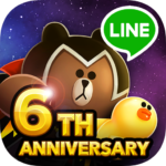 LINE Rangers – a tower defense RPG wBrown Cony 6.6.0 MOD Unlimited Money for android