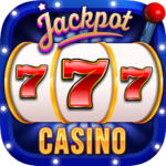 MyJackpot Vegas Slot Machines Casino Games 4.7.24 MOD Unlimited Money for android