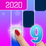 Piano Beat Tiles Touch 4.3 MOD Unlimited Money for android