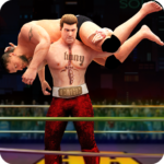 Pro Wrestling Battle 2019 Ultimate Fighting Mania 4.2 MOD Unlimited Money for android