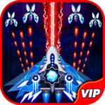 Space Shooter Alien vs Galaxy Attack Premium 1.431 MOD Unlimited Money for android