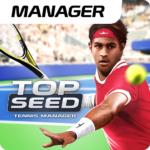 TOP SEED Tennis Sports Management Simulation Game 2.43.1 MOD Unlimited Money for android