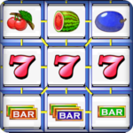 777 Fruit Slot Machine Cherry Master 1.13 MOD Unlimited Money for android