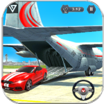 Airplane Pilot Car Transporter 3.1.4 MOD Unlimited Money for android