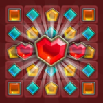 Alchemix – Match 3 1.2.7 MOD Unlimited Money for android