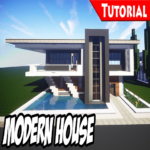 Amazing build ideas for Minecraft 186 MOD Unlimited Money for android