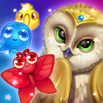 Animal Drop Free Match 3 Puzzle Game 1.8.1 MOD Unlimited Money for android