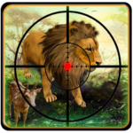 Animal Hunting Sniper Shooter Jungle Safari 3.1.8 MOD Unlimited Money for android