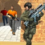 Anti-Terrorist Shooting Mission 2020 2.7 MOD Unlimited Money for android