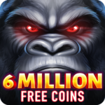 Ape About Slots – Best New Vegas Slot Games Free 1.47.12 MOD Unlimited Money for android
