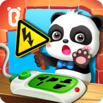 Baby Panda Home Safety 8.47.00.01 MOD Unlimited Money for android