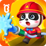 Baby Pandas Fire Safety 8.46.00.00 MOD Unlimited Money for android