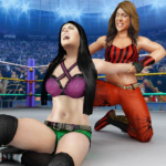Bad Girls Wrestling Rumble Women Fighting Games 1.1.6 MOD Unlimited Money for android