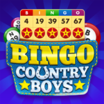 Bingo Country Boys Best Free Bingo Games 1.0.806 MOD Unlimited Money for android