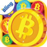 Bitcoin Blast – Earn REAL Bitcoin 1.1.27 MOD Unlimited Money for android