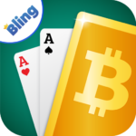 Bitcoin Solitaire – Get Real Bitcoin Free 1.0.22 MOD Unlimited Money for android