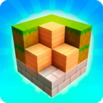 Block Craft 3D Building Simulator Games For Free 2.12.4 MOD Unlimited Money for android