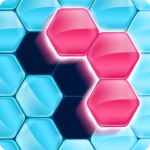 Block Hexa Puzzle 20.0716.09 MOD Unlimited Money for android