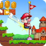 Bobs World 2 – Super Jungle Adventure 1.7 MOD Unlimited Money for android