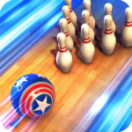 Bowling Crew 3D bowling game 1.09 MOD Unlimited Money for android