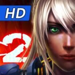 Broken Dawn II HD 1.3.9 MOD Unlimited Money for android