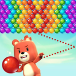 Bubble Bee Pop – Colorful Bubble Shooter Games 1.2.6 MOD Unlimited Money for android