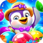 Bubble Shooter 1.10.31 MOD Unlimited Money for android