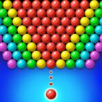 Bubble Shooter 2.7.1.32 MOD Unlimited Money for android
