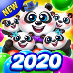 Bubble Shooter 2020 1.8.10 MOD Unlimited Money for android