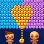 Bubble Shooter Cookie 1.2.5 MOD Unlimited Money for android