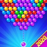 Bubble Shooter Legend 2.16.0 MOD Unlimited Money for android