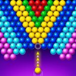 Bubble Shooter Mania 1.0.0 MOD Unlimited Money for android