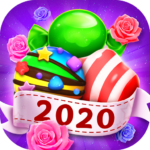 Candy Charming – 2020 Free Match 3 Games 13.3.3051 MOD Unlimited Money for android