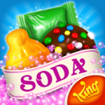 Candy Crush Soda Saga MOD Unlimited Money for android