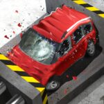 Car Crusher 1.3.4 MOD Unlimited Money for android