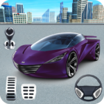 Car Games 2020 Car Racing Game Futuristic Car 2 MOD Unlimited Money for android