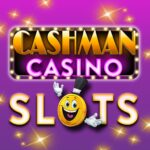 Cashman Casino Vegas Slot Machines 2M Free MOD Unlimited Money for android