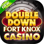 Casino Slots DoubleDown Fort Knox Free Vegas Games 1.24.24 MOD Unlimited Money for android