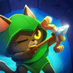 Cat Force – Free Puzzle Game 0.8.0 MOD Unlimited Money for android