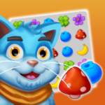Cat Heroes Puzzle Adventure 34.7.1 MOD Unlimited Money for android