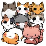 Cat Life 3.5.1 MOD Unlimited Money for android