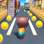 Cat Runner Decorate Home 3.5.1 MOD Unlimited Money for android